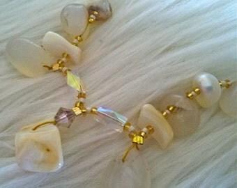 Brigid's Heart Necklace