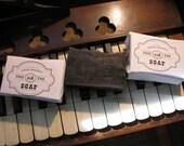 Uncle August's Pine Tar Soap Bona Fide 100% Guaranteed Genuine Article