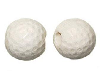 Ceramic Golf Balls Etsy