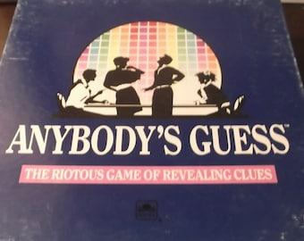 Take a guess | Etsy