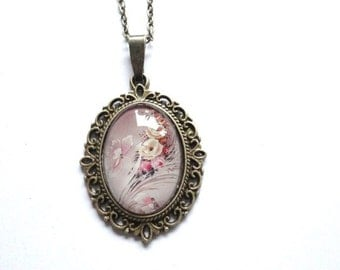 Necklace Romantic