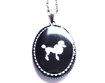 Necklace Dog