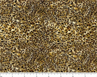 It's a Jungle Out There - 5005 Animal Print