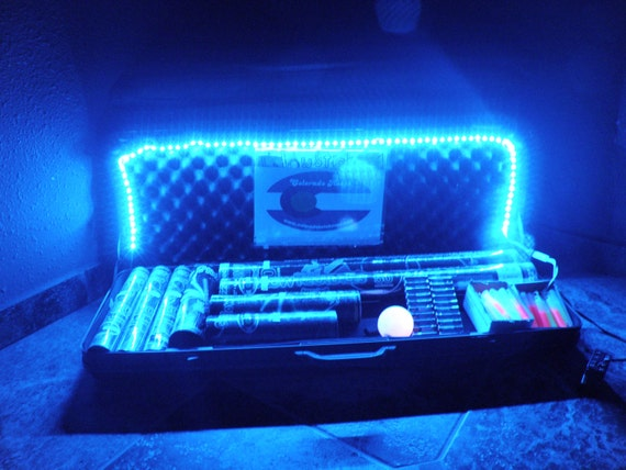 Battery powered vendor led light strip kit aa 5050 music like this item mozeypictures Image collections