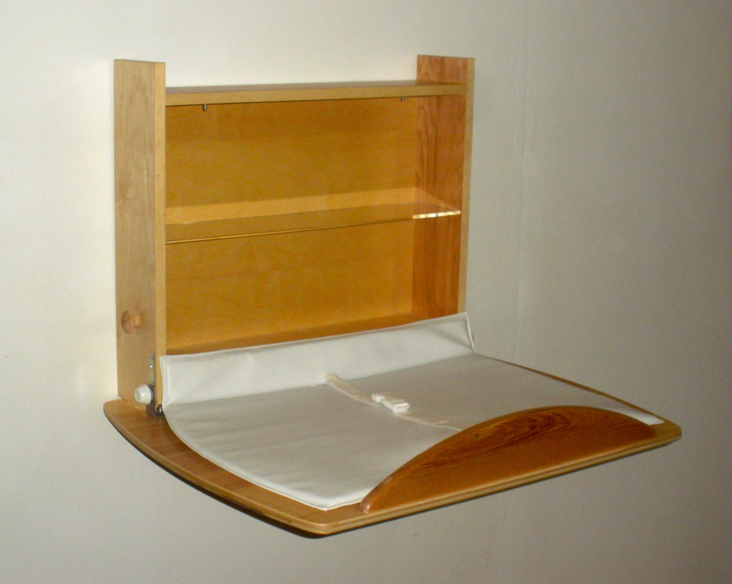 Image Result For Wall Mounted Baby Changer