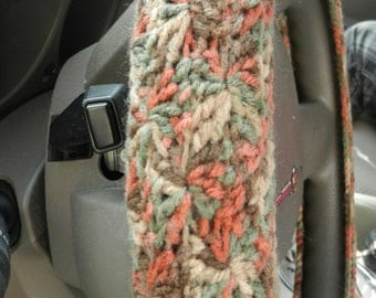Autumn Steering Wheel Cover
