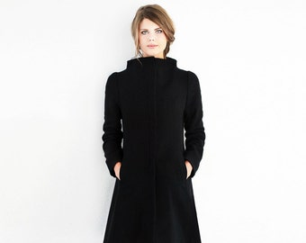 J.A.C.K.I.E  great bateau coat