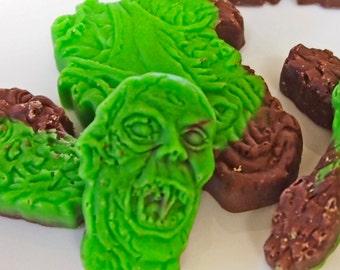 Edible Zombie!!!!!!