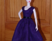 Fashion Doll Dress for 12 inch fashion dolls