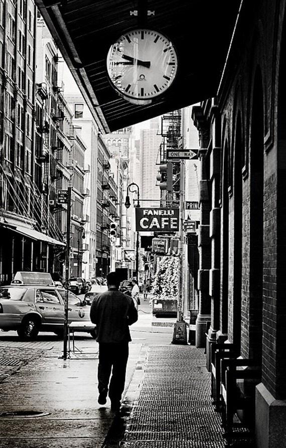 New York Photography New York City Black And White