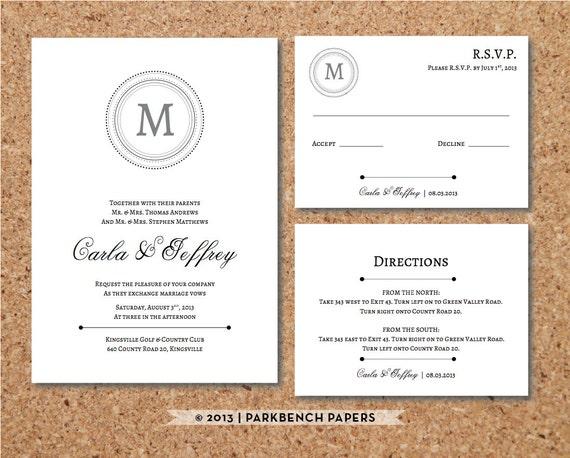 Low Cost Wedding Invitations was great invitations ideas
