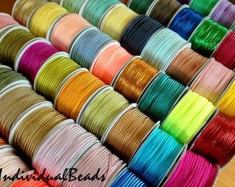 Soutache package 90x3 m CHINA Soutache braids  Designer soutache for soutache jewelry  Chinese soutache packege