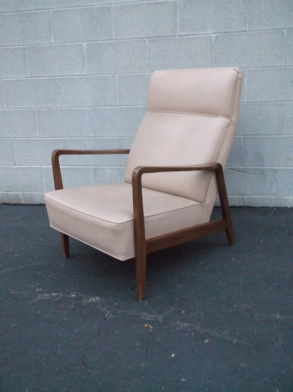 A superb mid century modern eliel saarinen for rway furniture for Eliel saarinen furniture