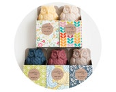 Five Pretty Owls - Natural, Handmade, Cold Processed, Vegan.