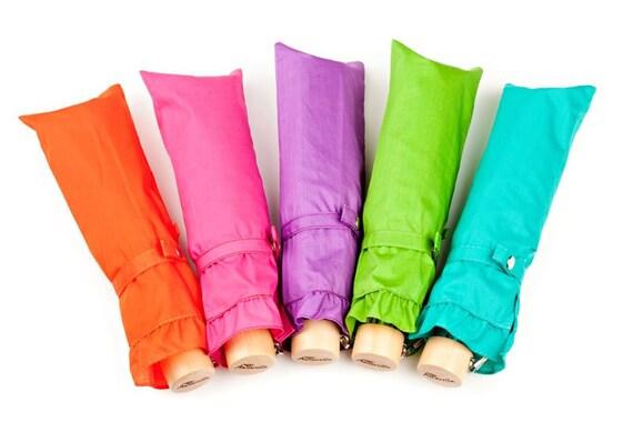 Parasol, Sun Umbrella - AMARELLA  Happy Colors