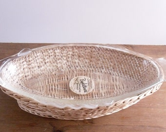 Items similar to 25 off every item use coupon code 25off for Fish serving platter