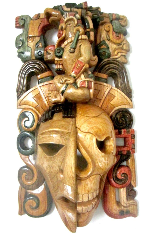 Mayan Masks Ks2 Art | New Calendar Template Site