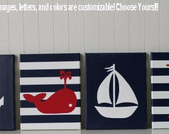 Popular items for nautical nursery on etsy for Anchor decoration runescape