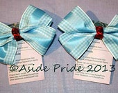 Wizard of Oz Hair Bows