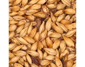 Vienna Malt Brewers Grains For Home Beer Brewing 1 Pound