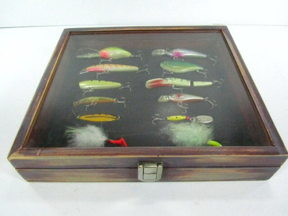 Fishing lure collection fishing lure for Fishing lure collection