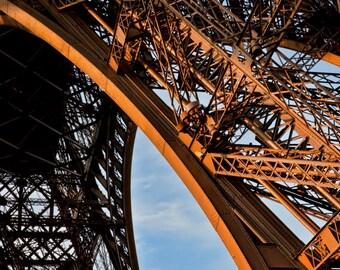 Eiffel Tower, Paris France, French, Paris Photography, Eiffel Tower Photography, Fine Art Photo, Photo, Print, Fine Art Photography, Eiffel