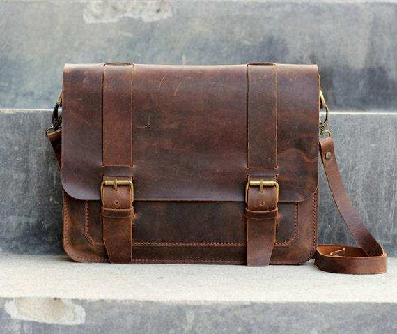 Mens Leather Shoulder Bag Australia 47