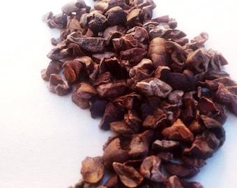 Organic Raw Cacao Nibs 1 lb