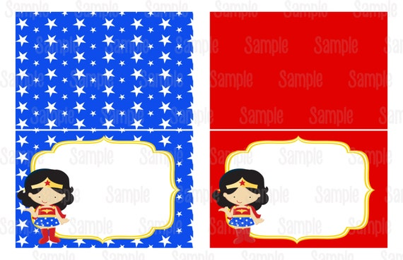 items similar to instant download printable wonder woman