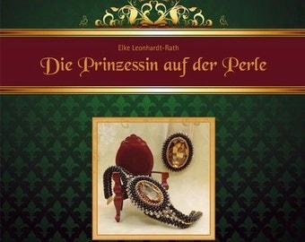 """Elke Leonhardt-Rath """"Die Prinzessin auf der Perle"""""""