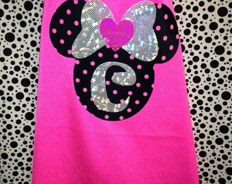 Minnie Super Hero Cape