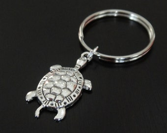 ONE Dollar Closeour SALE Turtle Key Chain