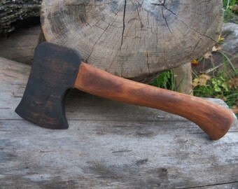 Toy Wooden Hatchet