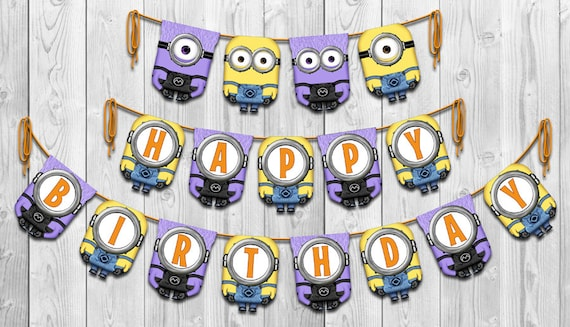 Pictures of Minions Saying Happy Birthday Minions Singing Happy Birthday