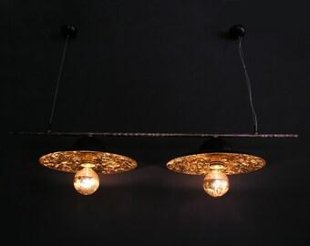 """Handmade Ceiling light """"Sunshine"""""""