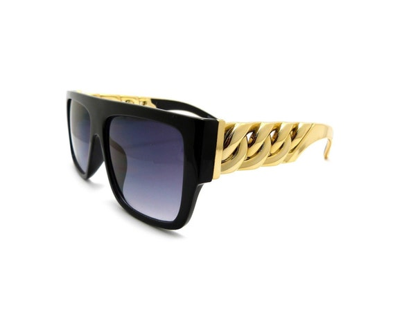 Gold Frame Celine Sunglasses : Etsy - Your place to buy and sell all things handmade ...