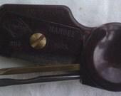 Vintage Bakelite Rag Rugger Tool By OPLEY'S