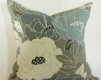 Romo Paeonia PIllow Cover