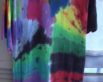 5 Different Styles to Choose from Tie Dye By ill Styles.