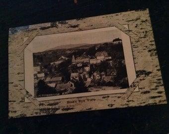 Peterborough, NH Postcard - New Hampshire