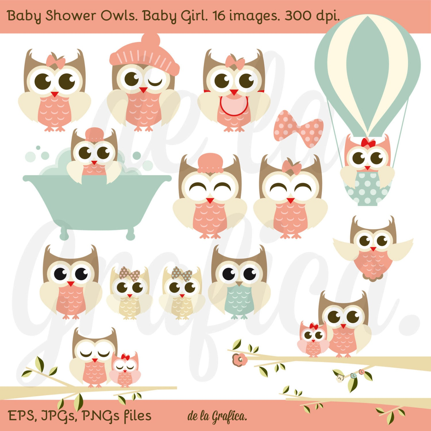 Baby Feet Clip Art Black And White Baby shower owls  girl babyBaby Owl Clipart Black And White