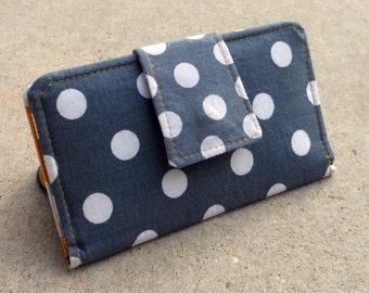 Women's Handmade Mini Wallet