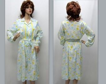 Vintage 60s Dress, Vintage 60s Lilly Pulitzer Dress, Lilly Pulitzer Dress, 60s The Lilly Dress