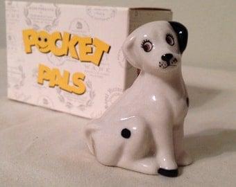 Wade POCKET PALS - Waggs the Dog