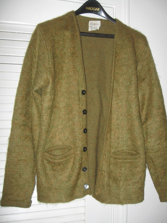 Vintage Mohair Sweater 5