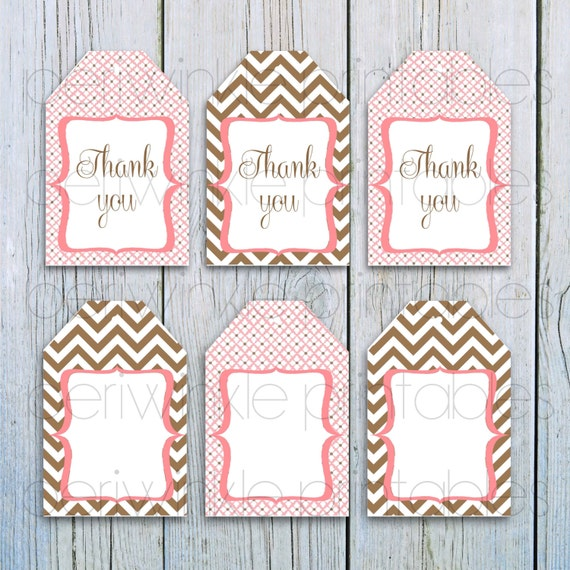 Crush image throughout customizable gift tags printable