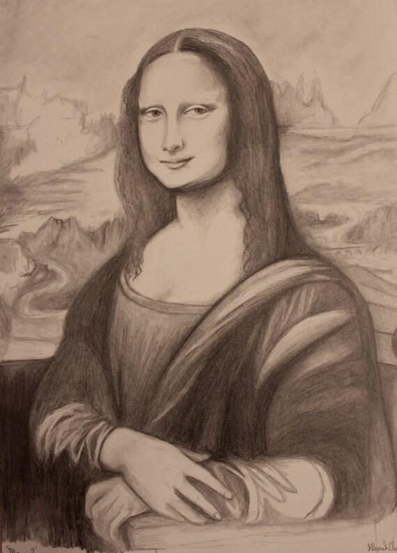 Mona Lisa Leonardo Da Vinci La Foto gratis en Pixabay 92