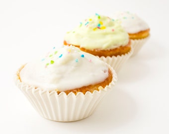Buttercream Frosting Fragrance Oil for candles and soap making