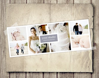 Facebook Cover Timeline for Photographers - Photo Collage - Variety Photos - Facebook Timeline Cover Photo - INSTANT DOWNLOAD