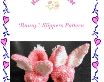 Popular items for rabbit slippers on Etsy